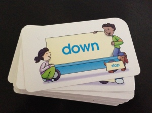 SightWordsFlashCards